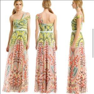 BCBGMaxazria Inga Maxi Dress